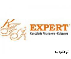 Biuro rachunkowe Katowice - kancelaria-expert.pl